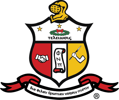 Kappa Alpha Psi Fraternity, Inc  Coat of Arms