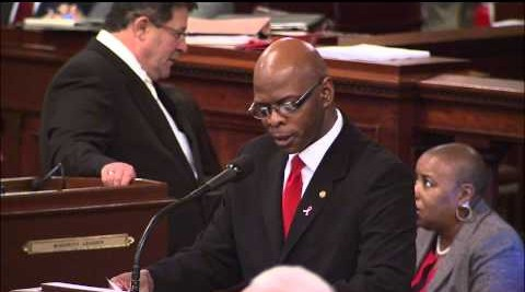 PA State Rep. Stephen Kinsey recognizes 10/7/2014 as Kappa Alpha Psi® Day