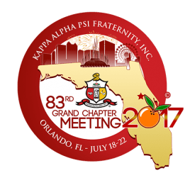 83rd Grand Chapter Meeting Logo
