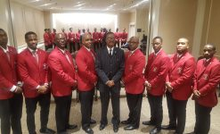 Philadelphia Alumni Welcomes New Initiates