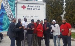 Philly Kappas Host Annual Blood Drive