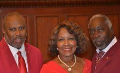 Philly Tribune: Kappa Alpha Psi® Announces Grand Chapter Meeting In Philly