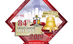 Watch: Recap of 84th Grand Chapter Press Conference