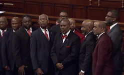Watch: Brother Rep. Stephen Kinsey Names October 16th Kappa Alpha Psi® Day in Pennsylvania