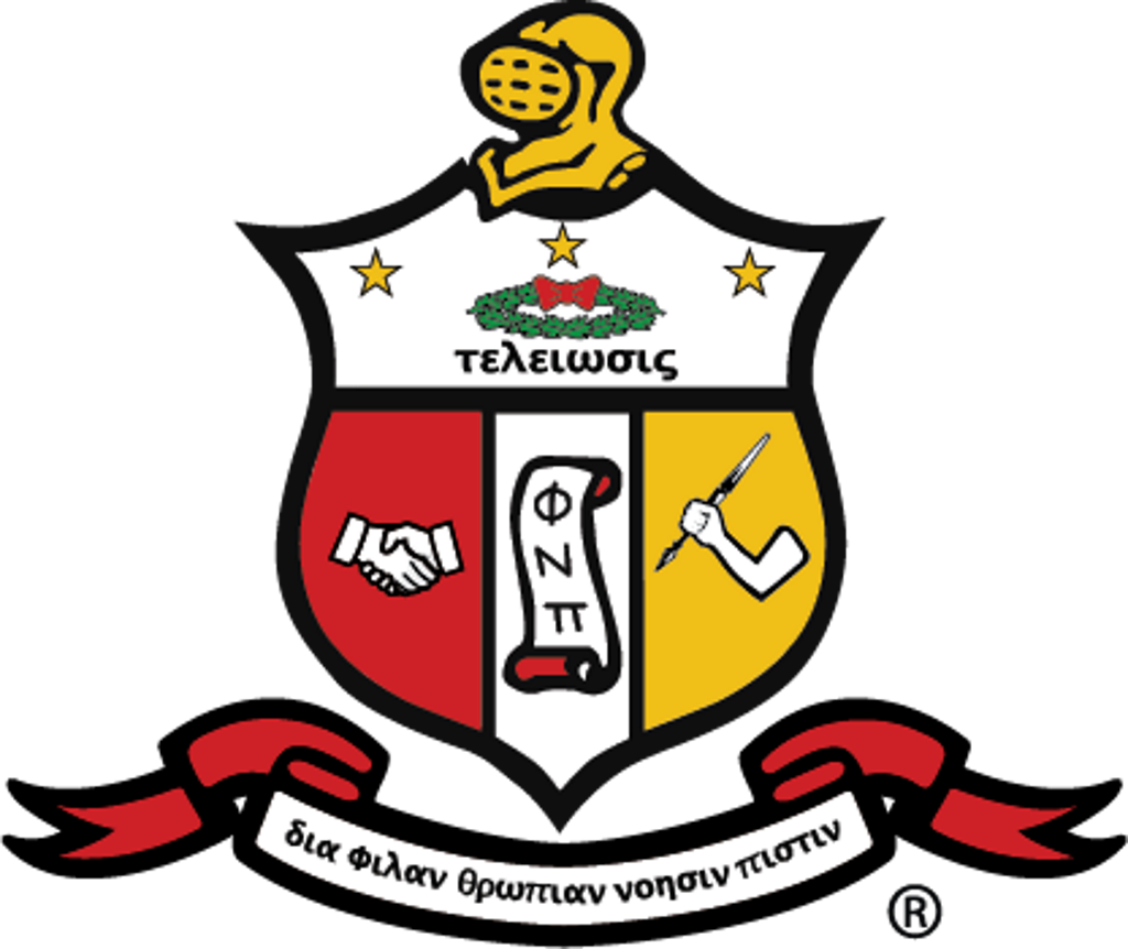 Coat of Arms of Kappa Alpha Psi