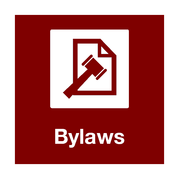 Graphic Icon for Bylaws