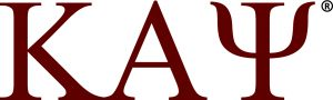 graphic Kappa Alpha Psi Greek Letters