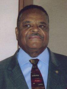 Dr. Melvin Jackson, MD