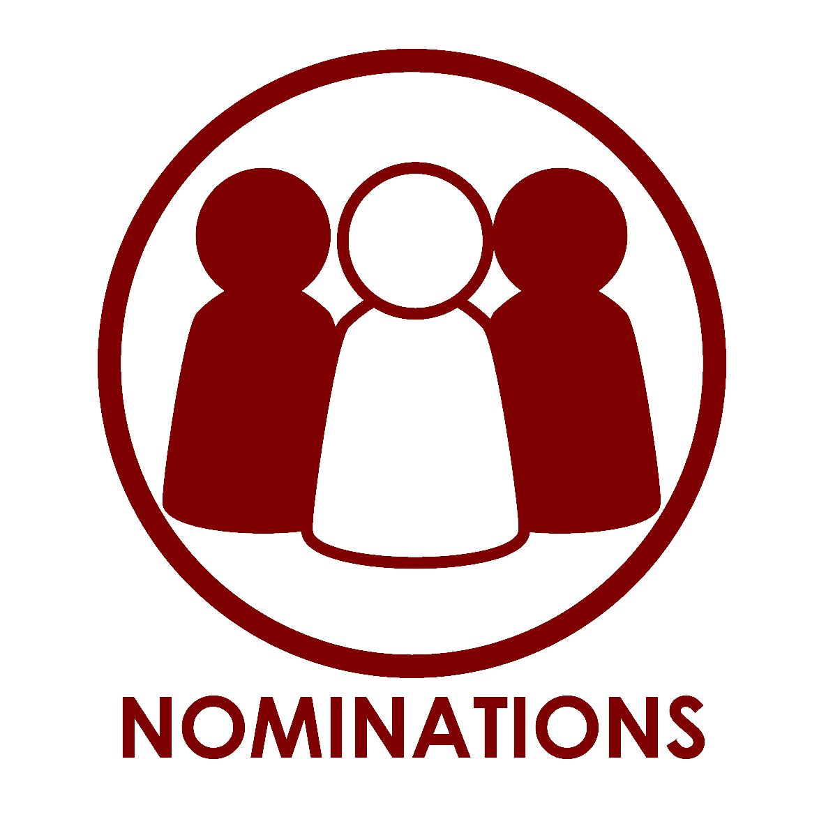 Graphic - Nomination Icon